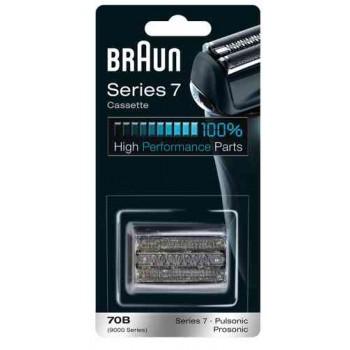 70B Бритвенная кассета Braun 7 серии (70B) тип 81444473
