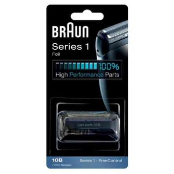 10B Сетка Braun FreeControl 1000series в сборе (10B) тип 81253243 (5729760)