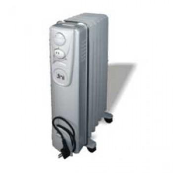 Масляный радиатор Irit IR-07 1507 (7 секций 1500Вт)