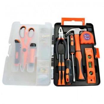 Набор инструментов 72 предмета NABIN54 Park Pro (356354)