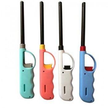 Зажигалка IRIT IR-9053 с газом на пьезоэлементе (019806)