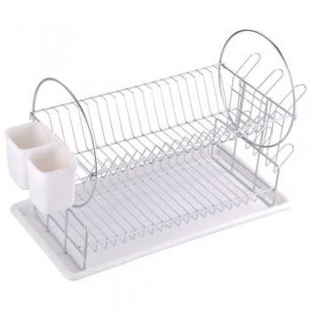 Сушилка для посуды настольная DR-1 (50х23х36см) (310851)