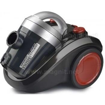 Пылесос Magnit RMV-1637 1800Вт (циклонный фильтр)