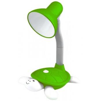 Настольная лампа Energy EN-DL01-1 40Вт, зеленая