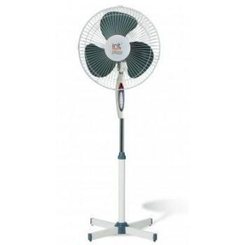 Вентилятор напольный Irit IRV-002 диам.40см, 3 скорости