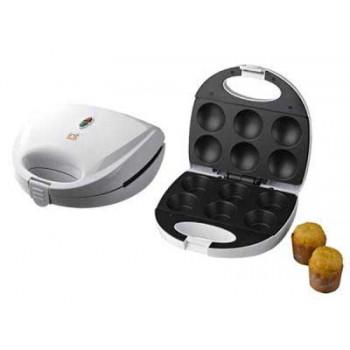 Прибор для приготовления кексов IRIT IR-5123  650Вт (антипригарное покрытие)