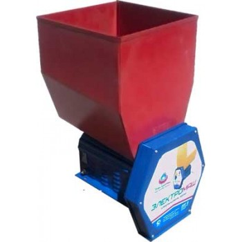 Зернодробилка бытовая электрическая ЭЛЕКТРОМАШ ИЗ-20 1900Вт, до 400 кг/час г.Миасс