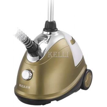 Отпариватель Kelli KL-310 (парогенератор) 2300 Вт, 1,8 л