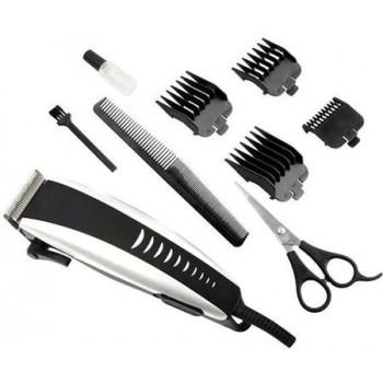 Gelberk GL-602 машинка для стрижки волос сетевая 10Вт