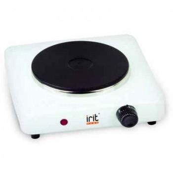 Электроплитка Irit AMP-8004 1-но конфорочная, закрытый тэн