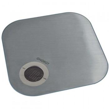 Energy EN-429S Электронные кухонные весы 5кг/1г, металл