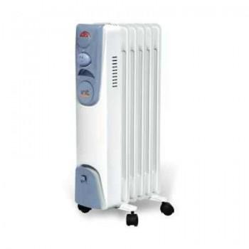 Масляный радиатор Irit IR-07 2009 (9 секций 2000Вт)