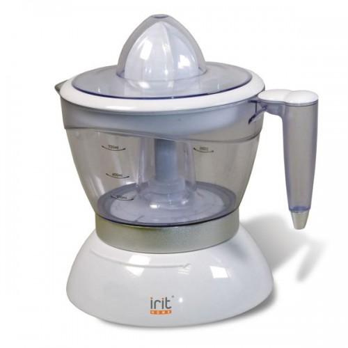 Соковыжималка Irit IR-5006 для цитрусовых 30Вт, 700мл