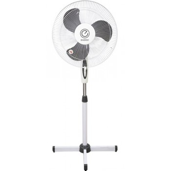 Вентилятор напольный Energy EN-1660 диам.40см,40 Вт,3 скорости, белый (1 шт. в коробке)