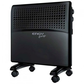 Конвектор электрический Engy EN-1000EB energo 1.0 кВт черный (004224)