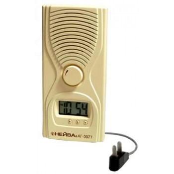 Громкоговоритель абонентский Нейва АГ-307 Т сеть 30В, часы-таймер