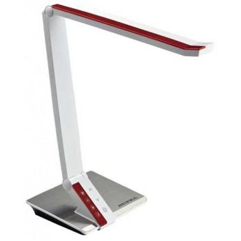 Настольная лампа Supra SL-TL400 (red) 10Вт