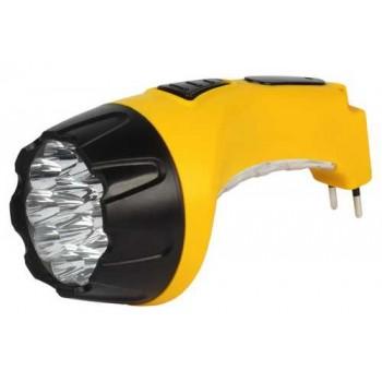 Фонарь ручной (LED-7) светодиодный аккумуляторный