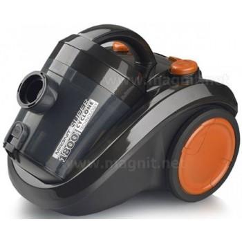 Пылесос Magnit RMV-1638 1800Вт (циклонный фильтр)