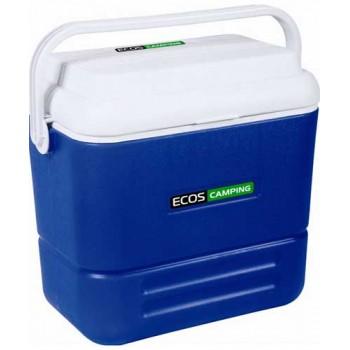 Изотермический пластиковый контейнер Ecos W16-48A 16л (002386)