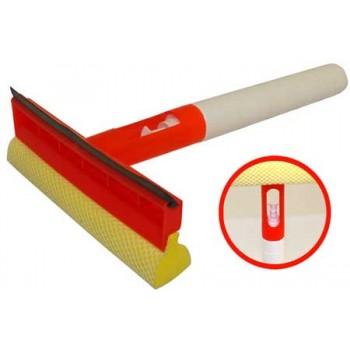 Рыжий кот Стекломой WS-01-S (с раcпылителем), размер щетки:19.5см, общая длина:32см (310401)