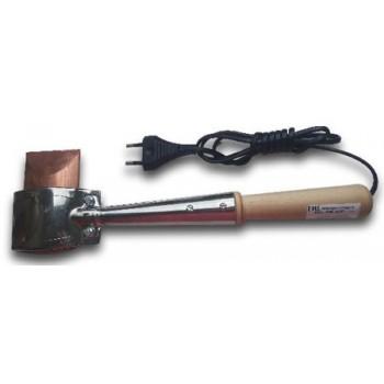 Электропаяльник ЭПСН 250/220В с деревянной ручкой (топорик)