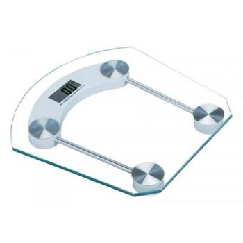 Gelberk GL-201 Электронные напольные весы до 180кг (платформа-стекло, прямоугольник)