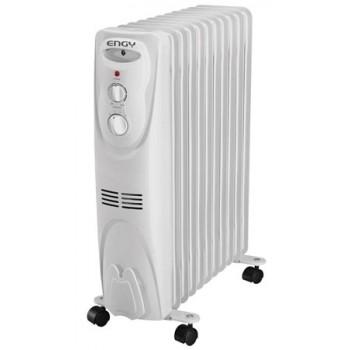 Масляный радиатор Engy EN-1311 (11 секций 2500Вт)