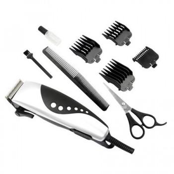 Gelberk GL-603 машинка для стрижки волос сетевая 10Вт