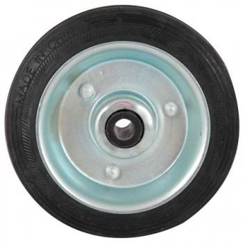 Колесо металлическое диаметр 100мм, 093550