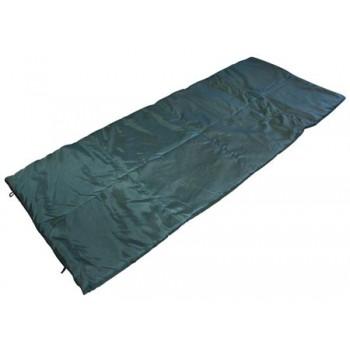 Спальник туристический Ecos CO2S 200х75см (998166) (мешок-одеяло)