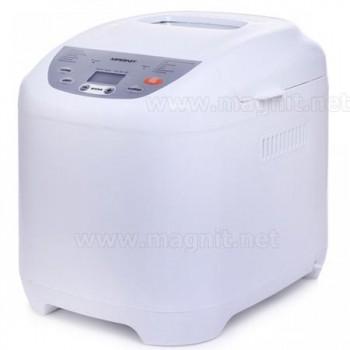 Хлебопечь Magnit RBM-1006 белая 720 Вт (14 программ)