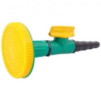 Park Р2-В распылитель водыдиаметр 80 мм с вентилем (050256)