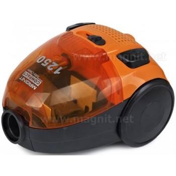 Пылесос Magnit RMV-1639 1250Вт (мешковый)