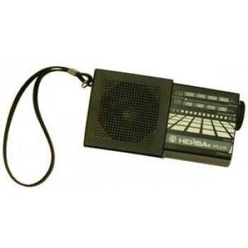 Радиоприёмник Нейва РП-215 ДВ-СВ
