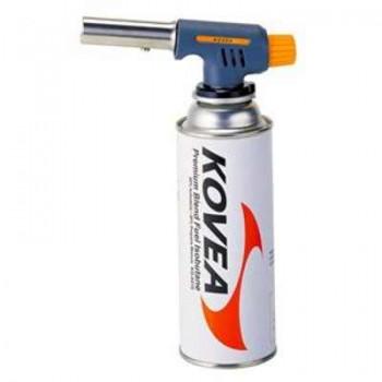 Газовый резак KOVEA TKT-9607 с пьезоэлементом