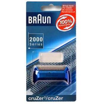 2000 Сетка Braun 2000 Cruzer3 (blue) тип 7091065