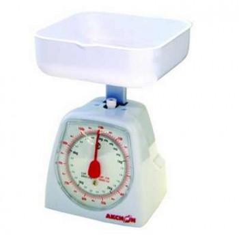 Весы кухонные механические с чашей Аксион ВКМ-21  до 5 кг