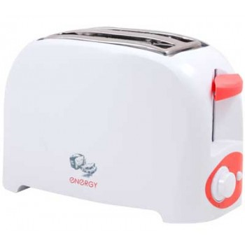 Тостер Energy EN-263 (белый)750Вт