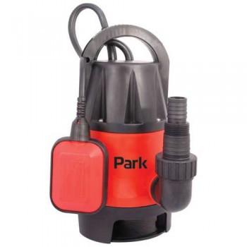 Электронасос бытовой Park PA-400 DW погружной, 400Вт, для грязной воды (140332)