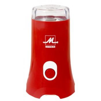 Кофемолка Микма ЭКМУ ИП-32 (красная)