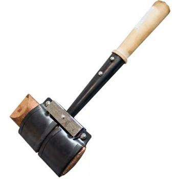 Электропаяльник ЭПСН 400/220В с деревянной ручкой (топорик)