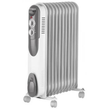 Масляный радиатор Engy EN-2011 (11 секций 2500Вт) белый