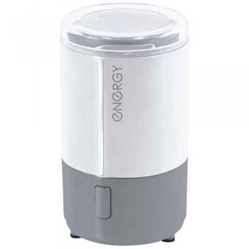 Кофемолка Energy EN-107 150Вт (белая)
