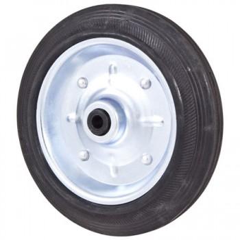 Колесо металлическое диаметр 140мм, 093544