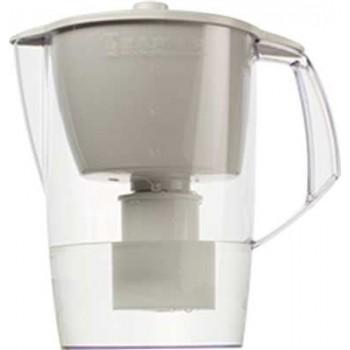Барьер Лайт фильтр для воды (белый) 3,6л