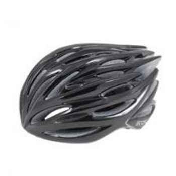 Велошлем защитный ECOS VEL-20-1 d.58-61см, поликарбонат (000618) черный