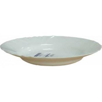 Тарелка Luminark суповая Трианон, 23 cм