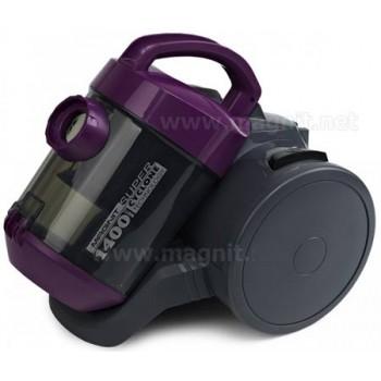 Пылесос Magnit RMV-1640 1400Вт (циклонный фильтр)
