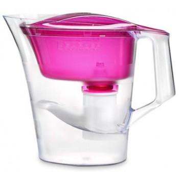 Барьер Твист фильтр для воды (пурпурный) 4л